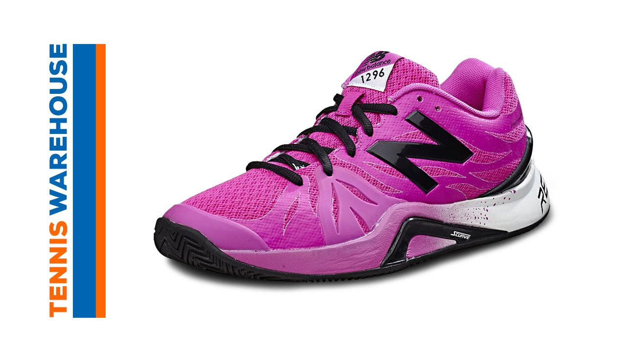 1296v2 Mujer Youtube Zapatos New Balance Wc De Revisi��n SwwExOY