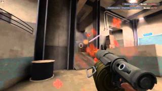Team Fortress 2 - ESEA Season 7 Lan Highlights