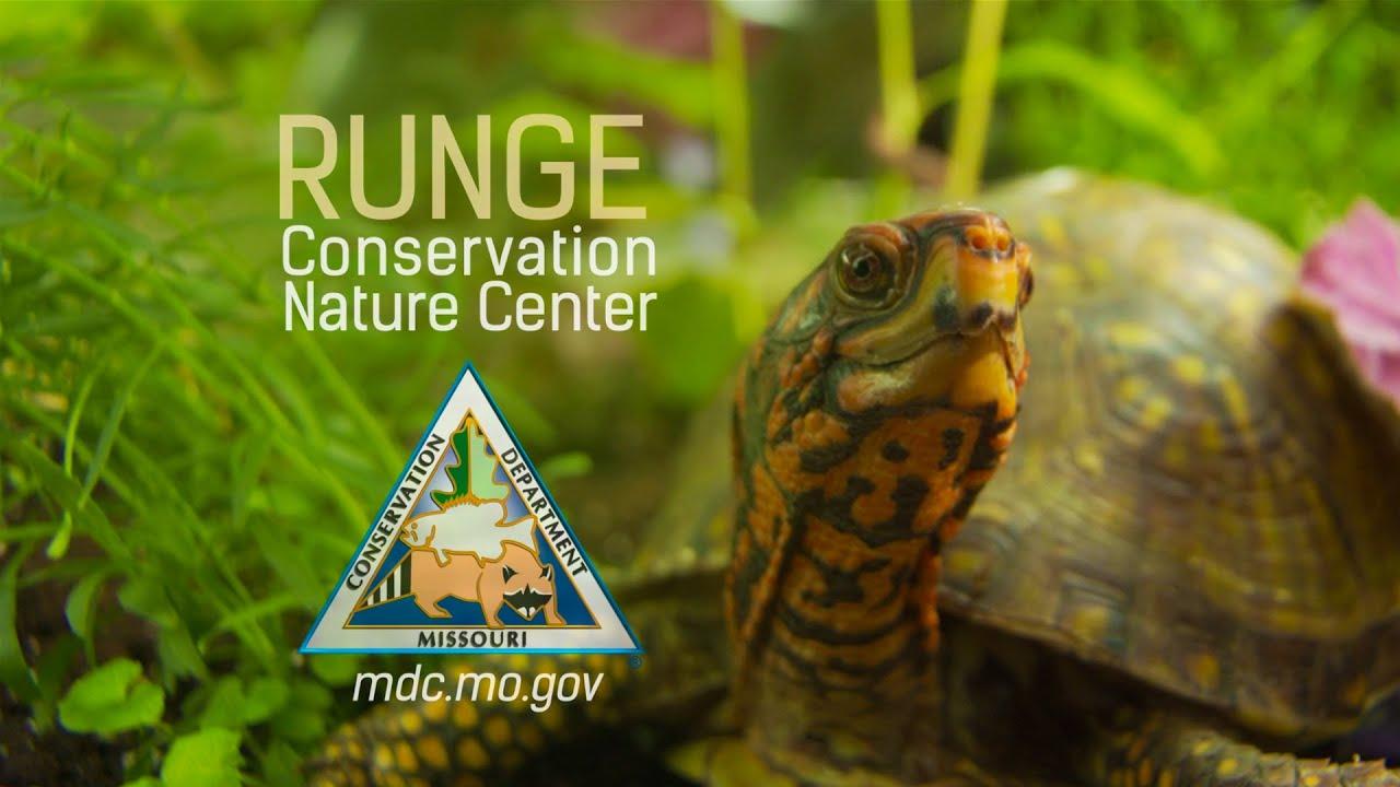 Conservation Center Jefferson City