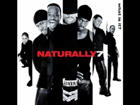 Naturally 7 - More Than Words
