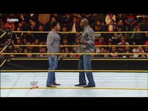WWE NXT - January 11, 2012