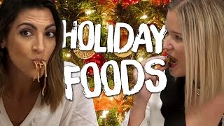 9 Traditional Holiday Foods (Cheat Day)