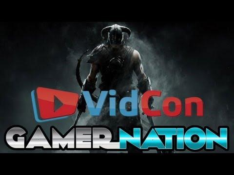 VIDEO GAMES ON YOUTUBE (Gamer Nation)