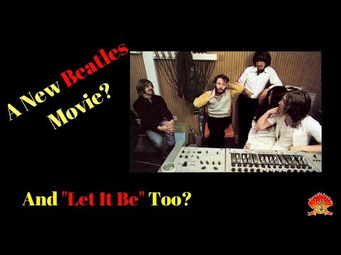 A New Beatles Movie Directed By Peter Jackson? Mp3