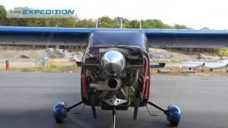 e 350 expedition pacific aerospace