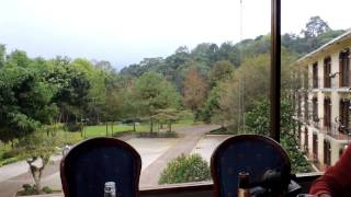Tlatonile en el hotel los cocuyos huatusco Ver despues de una rodada en moto