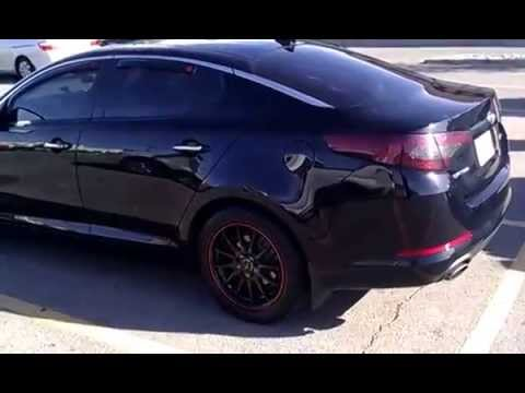 kia optima 2015 black rims. suped up 2011 kia optima black widow rims kia 2015
