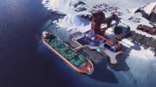 Anno 2205 - Arctic Trailer