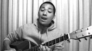 John Legend - Selfish (acoustic cover)