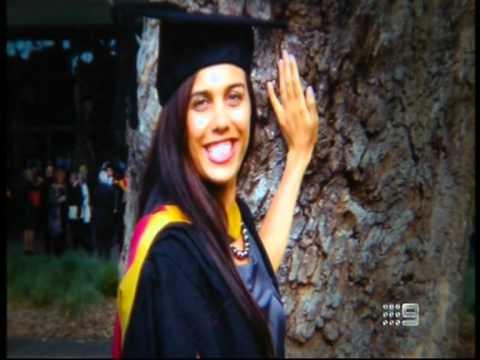 Turia Pitt - 60 Minutes 2012 - Part 1
