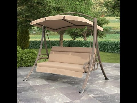 Patio Swings Sold By Wayfair Replacement Patio Swing