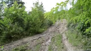Абхазия с колес, август 2013, джипинг Амткел-Шакуран(Это видео создано с помощью видеоредактора YouTube (http://www.youtube.com/editor), 2013-08-23T10:43:42.000Z)