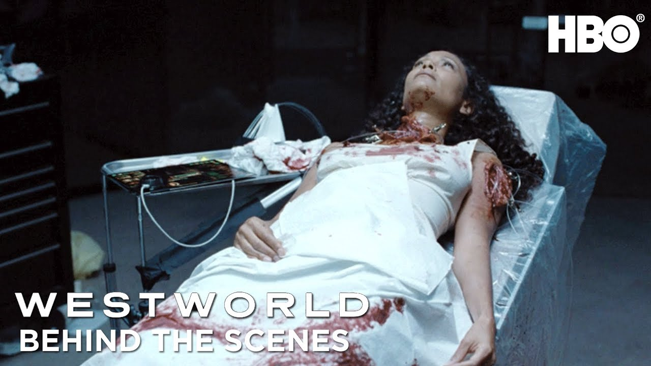 BTS: Deconstructing Maeve | Westworld | Season 2