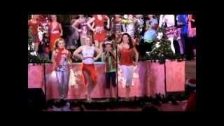 Christmas (Baby Please Come Home) - Mariah Carey (Avery Winter, 2012)