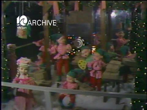 WAVY Archive: 1978 Coleman Nursery Christmas   YouTube