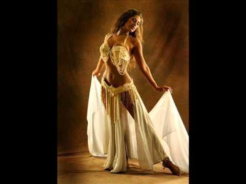 Elie Attieh - Inta Omri  ♥Música Para Danza Del Vientre♥