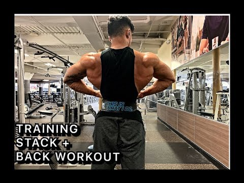 training-stack- -full-day-of-eating- -back-workout-4.5-weeks-out