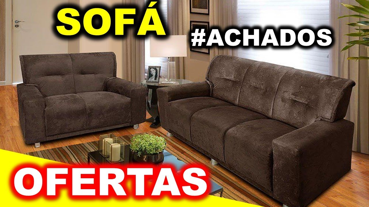 SOFÁ CASAS BAHIA PREÇOS DE HOJE ACHADOS DE OFERTAS ...