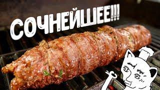 Превращаем САМЫЙ ДЕШЕВЫЙ стейк в БОЖЕСТВЕННОЕ блюдо!