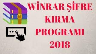 Winrar Şifre Kırma Programı ve ipuçları. 2018 Ücretsiz!
