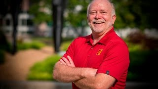 5 Questions with Dr. Tim Dawsey - Pittsburg State University