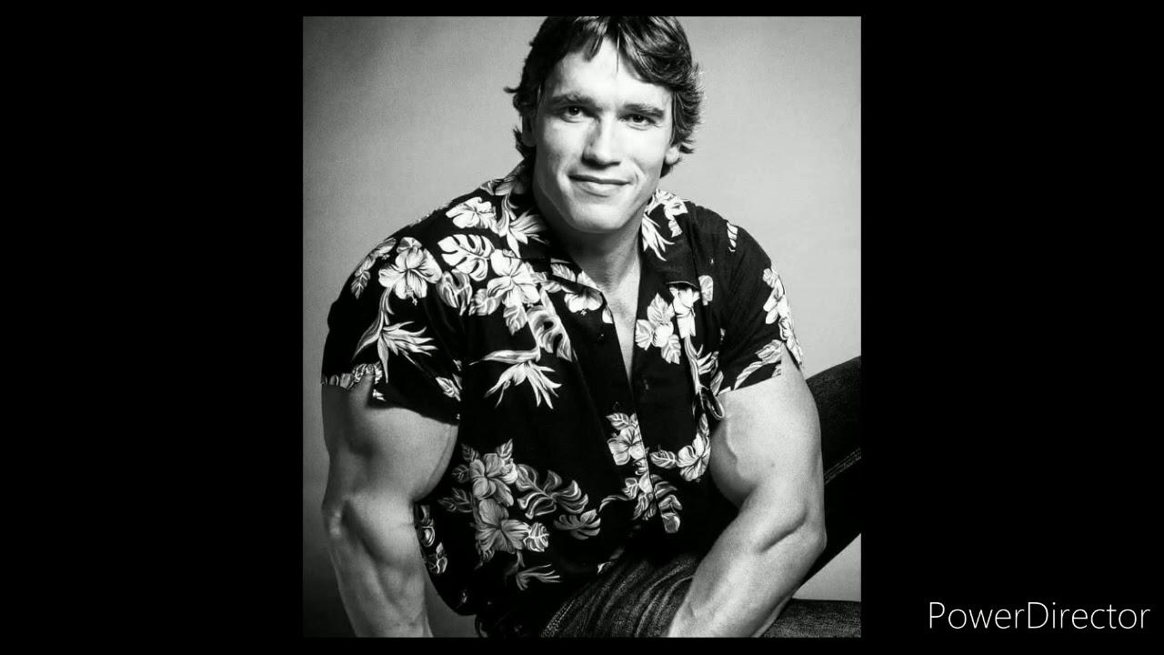 Arnold Schwarzenegger biography. The God of bodybuilding ...