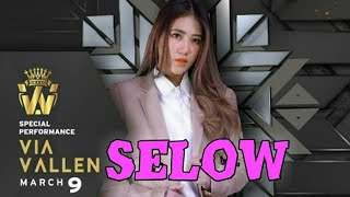 Selow - Via Vallen Live Plaza Ambarukmo Yogyakarta 10 Maret 2019