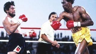 Video Thomas Hearns Knockouts ~ The Hitman Greatest Hits (Tribute) download MP3, 3GP, MP4, WEBM, AVI, FLV November 2017