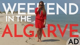 WEEKEND AWAY - The Algarve | Fleur De Force (Ad)