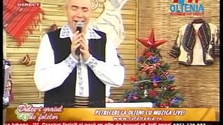 NELU BIŢÎNĂ - LIVE - Muzica populara noua 2015