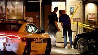 Взрыв в ресторане в Канаде: 15 человек получили ранения