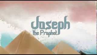 Title Sequence for Prophet Yusuf's Movie