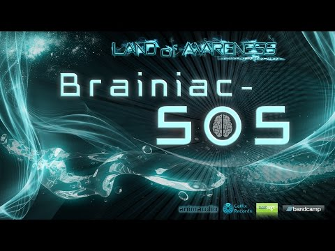 Brainiac - SOS