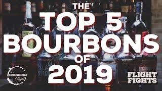 Top 5 Best Bouŗbons of 2019