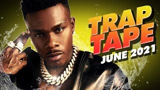 New Rap Songs 2021 Mix June | Trap Tape #47 | New Hip Hop 2021 Mixtape | DJ Noize