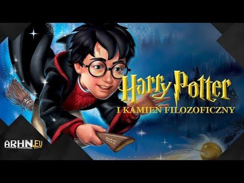 Harry Potter i Kamień Filozoficzny (PC) | Retro