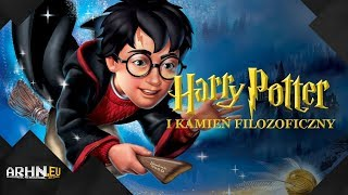 Harry Potter i Kamień Filozoficzny (PC) | Retro