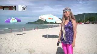 Vai Pra Praia que o Pariu - Programa da Roxanne [#6]