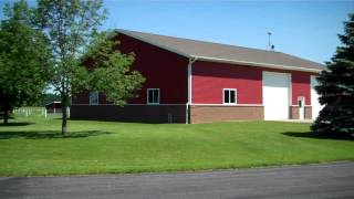 Mid-Michigan Ranch for Sale
