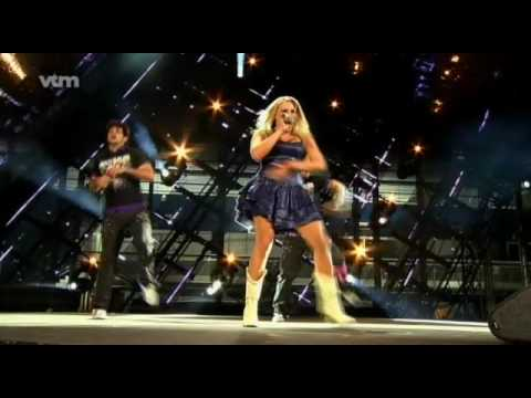 Cascada - Evacuate The Dancefloor - LIVE !!!
