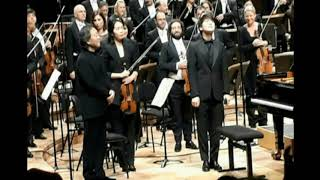 Baixar Seong-Jin Cho - 2019.02.01 Tchaikovsky Piano Concerto No. 1 in B-flat minor, Op. 23 (Paris, France)