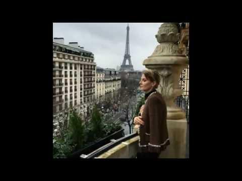 Рената Литвинова рассказала о счастливой жизни в Париже