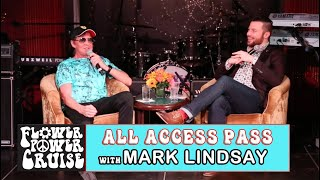 2018 All Access Pass Interview with Mark Lindsay