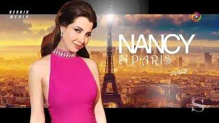 Nancy Ajram in Paris, April 2014 - ????? ???? ?? ????? - ????? ????? 2014