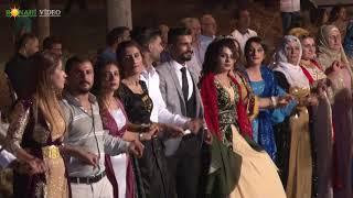 Ronahi müzik # malbata özdemir & daveta apo özdemir * kına günü # manisa jirki aşireti part 1