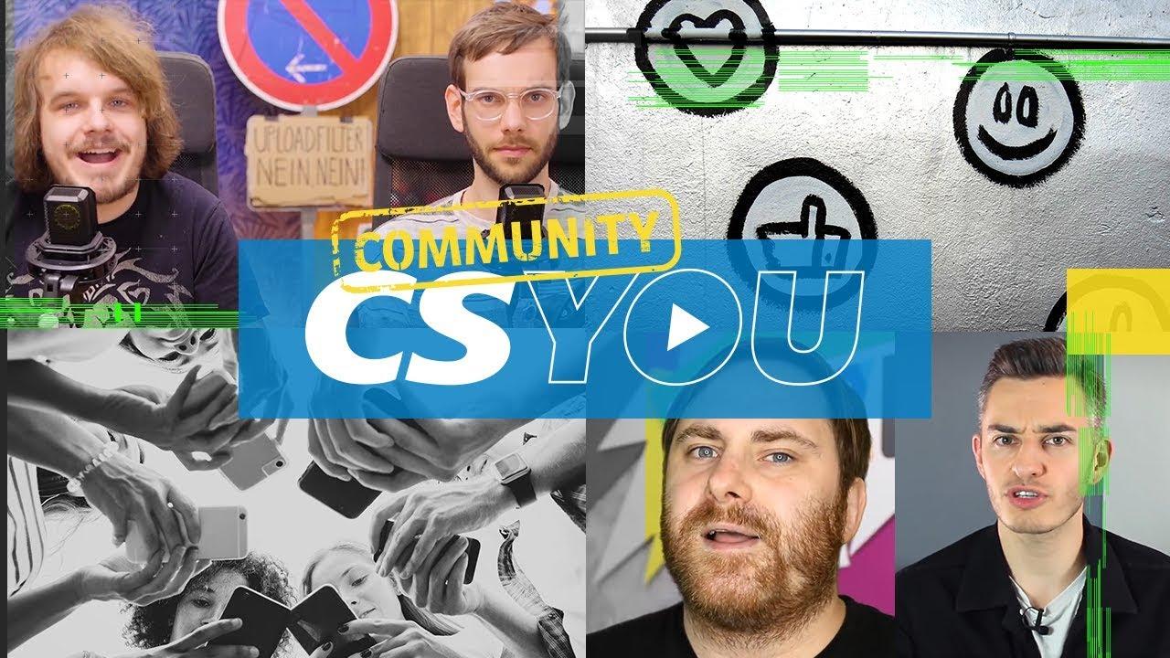 Csyou Video