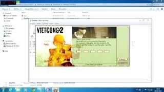 Como Baixar e Instalar o Vietcong 2