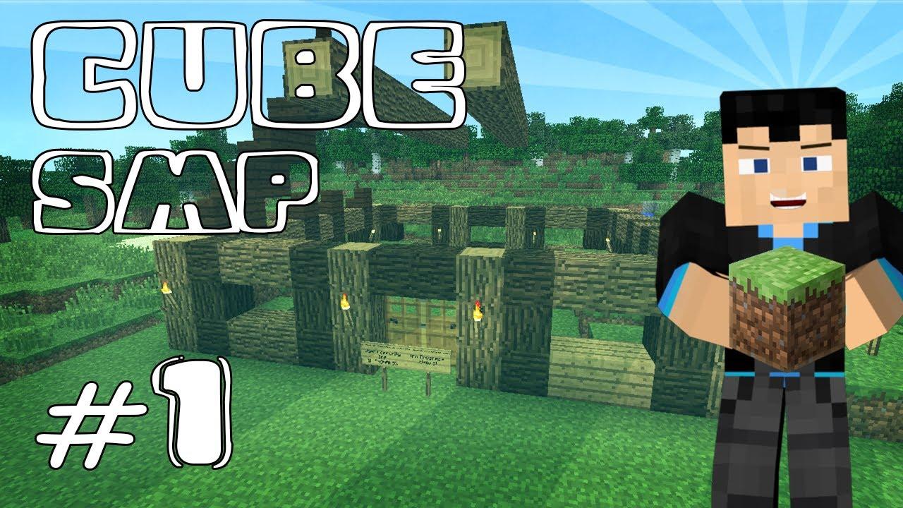 Minecraft THE LIFE OF ALEX & STEVE #1 - clipzui.com