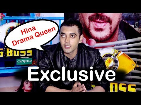 Exclusive: Luv Tyagi FULL INTERVIEW After Eviction From Bigg Boss 11