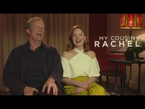 Iain Glen & Holliday Grainger sing shanty songs and talk weird Game of Thrones fans